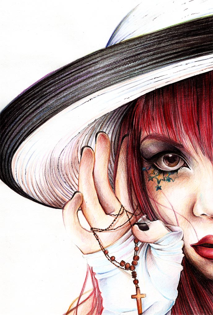 emilie autumn fan art, la carmina drawing, red hair girl, anime japanese girl drawings, ANI-JAM ANIME CONVENTION IN FRESNO, CALIFORNIA: JOIN US! MANGA JAPANESE CONVENTION GUESTS OF HONOR, FANART. la carmina new york comic convention, ny comic con, how to be invited guest at anime convention, rates, panels, anime cons in los angeles, ax, anime expo, panelists, lolita tea party, lolita meetups, egl, gothic lolitas.
