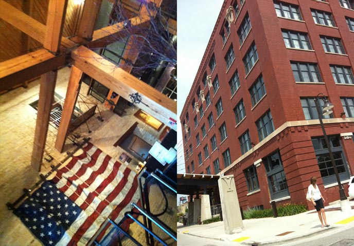 Wisconsin Boutique Hotels Rouydadnews Info