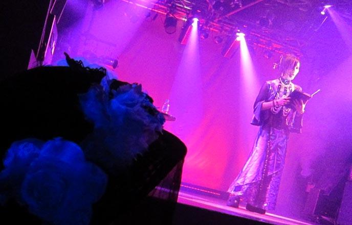 japan tokyo street fashion gothic dark metal cyber bars clubs dancing nightlife christon cafe nigthclubs japanese alternative goth lolita gothiclolita industrial music ebm dance parties events tokyo decadance dj sisen midnight mess lacarmina kawaii style