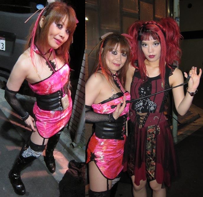 Clubbing In Roppongi Tokyo New Lex Edo Japan Vip Models
