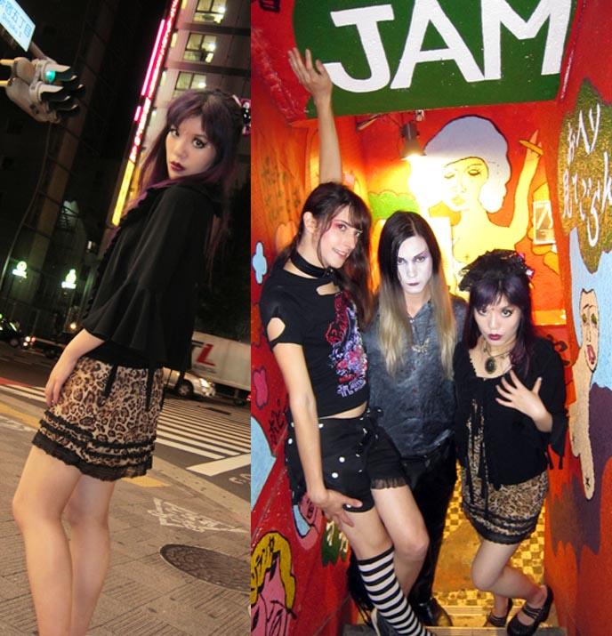 Very pity japanese sex club parties