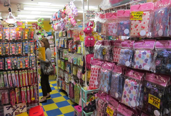 swimmer japan, CUTE JAPANESE STATIONERY, PENS, KAWAII HOME ACCESSORIES. SWIMMER & OUTLET: GIRLY BOUTIQUES, STUDIO ALTA SHINJUKU. ALTA SHINJUKU: GYARU YOUNG WOMEN'S DEPARTMENT STORE, SHOPPING MALL. sanrio hello kitty merchandise, JAPANESE DOLL EYELASHES, nylon japan, cute japan clothes, girlie pink clothes for sale, cool japanese girls fashion for sale, shinjuku shops, best shopping tokyo japan, cool japanese clothing brands, kitsch japan, omiyages, fun places to buy souvenirs tokyo