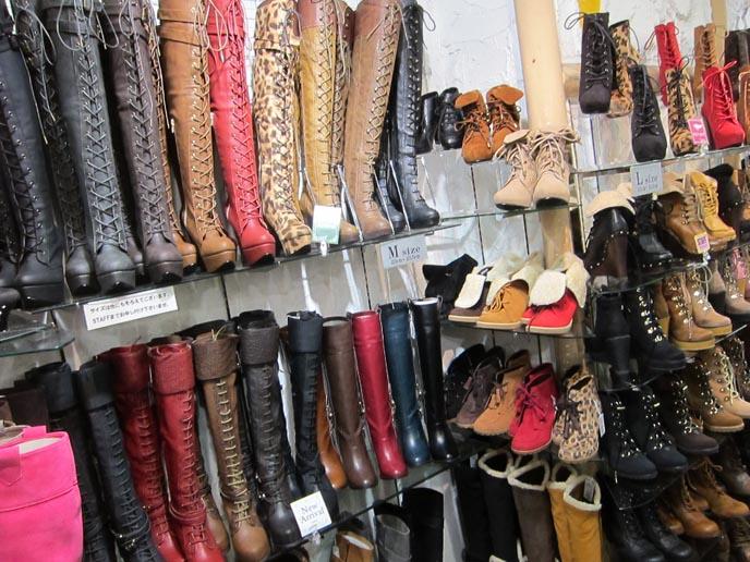 STUDIO ALTA SHINJUKU: GYARU YOUNG WOMEN'S DEPARTMENT STORE, SHOPPING MALL. LIZ LISA, JAPANESE DOLL EYELASHES, nylon japan, cute japan cosmetics, gyaru makeup, gyaru clothes for sale, cool japanese girls fashion for sale, shinjuku shops, best shopping tokyo japan, cool japanese clothing brands, hip trendy clothes asia, asian wholesale fashion, leopard print shoes, tokyo girls collection, tokyo style trends