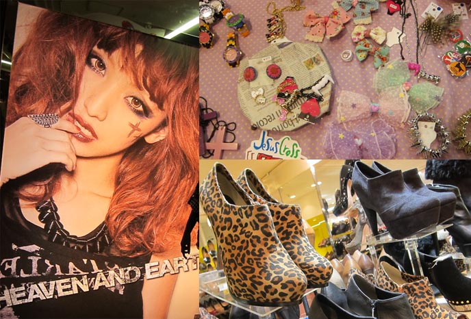 STUDIO ALTA SHINJUKU: GYARU YOUNG WOMEN'S DEPARTMENT STORE, SHOPPING MALL. LIZ LISA, JAPANESE DOLL EYELASHES, nylon japan, cute japan cosmetics, gyaru makeup, gyaru clothes for sale, cool japanese girls fashion for sale, shinjuku shops, best shopping tokyo japan, cool japanese clothing brands, hip trendy clothes asia, asian wholesale fashion, leopard print shoes, tokyo girls collection, tokyo style trends