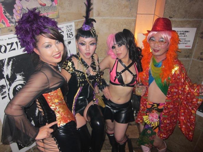Субкультура проституток как в саранске снять проститутку
