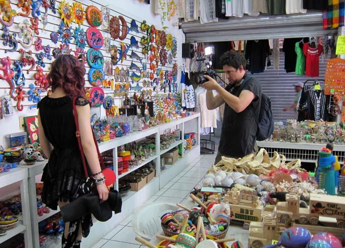 MAZATLAN tourism, centro historico, plaza machado, plaza mazatlan, old mazatlan houses, mexico tour ATTRACTIONS: HISTORICAL DISTRICT ARCHITECTURE. PINO SUAREZ MARKET, DAY OF THE DEAD MEXICAN ART & SKULLS, food market, souvenirs, mexico dolls, dia de los muertos, sugar skulls