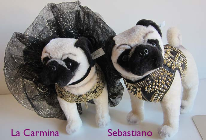 WORTH COUTURE PARIS, VERSACE: STEIFF TOY PUG DOG TO BENEFIT UNICEF. FASHION BLOGGERS CHARITY PROMOTION. PUG DOGS FOR HAPPY KIDS, LUISA VIA ROMA FASHION BLOGGERS STYLING, FIRENZE FOREVER, LUISAVIAROMA FIRENZE4EVER PARTY: FAMOUS TOP FASHION BLOGGERS, new york fashion week 2012, FLORENCE ITALY. luisa via roma, bryan boy, bagsnob, bryanboy, andy torres, style scrapbook, blonde salad, chiara ferragni, fashion squad, top fashion blogs, fashion blogging conference, fashion industry calendar, fashion shows, mac makeup, long fake eyelashes