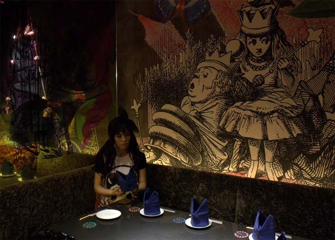 World S Weirdest Restaurants The Art Of Food