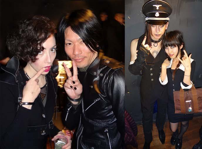 HATSUNE MIKU COSPLAY WIG & COSTUME! MIDNIGHT MESS, YUKIRO PERFORMING DRAG AT TOKYO RAINBOW PRIDE PARADE. Tokyo gay parade, japan gay pride, lgbt, goth parties tokyo, goth fashion japan, anime manga character, hatsune miku vocaloid, buy outfit costumes, cosplayers, japanese street style snaps, japan fashion blog, nigthlife tokyo, gay scene, drag queens