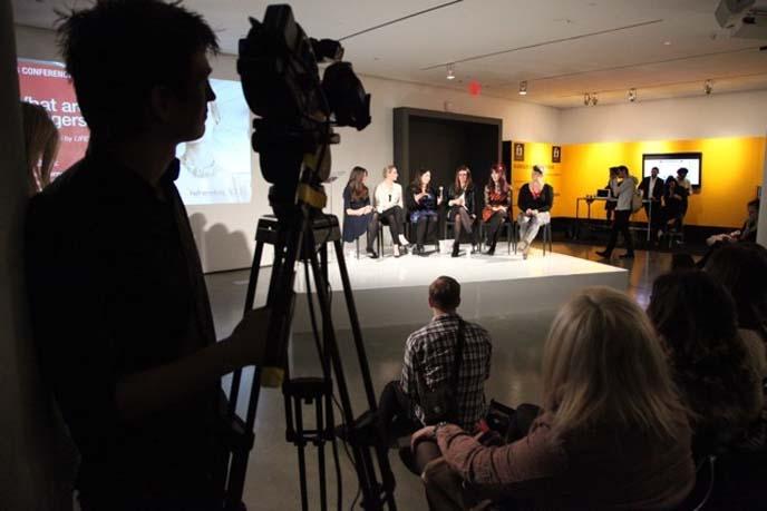 LA CARMINA FASHION TV interview, NEW YORK FASHION WEEK! SPEAKING AT IFB CONFERENCE, HOSTING NYFW EVENTS, RUNWAY SHOWS. independent fashion bloggers conference, evolving influence, ifbcon, ifbcon 2012, INDEPENDENT FASHION BLOGGERS CONFERENCE, PANEL LIVESTREAM. LA CARMINA ON FASHION TV, NYFW PARTIES. the coveted, fashion bloggers conference, how to get tickets to ny fashion week, mbfashionweek, mercedes benz fashion week, new york city fashion, runway shows, fashion show invites, invitations, blogger events, fashion blog collaborations