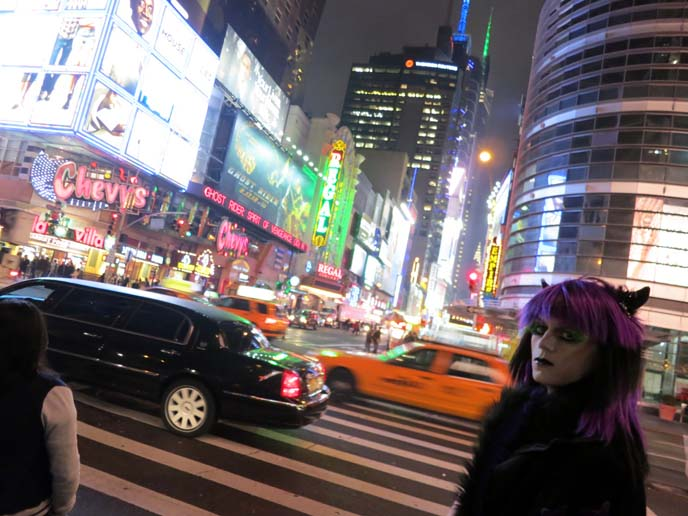 fashion tv, fashion tv host, NEW YORK GOTH, PUNK, INDUSTRIAL, ALTERNATIVE CLUBS & SHOPPING. NYC emo, new york parties, industrial clubs, goth nights, gothic parties events, PUNK CLOTHING SHOP, steampunk ONLINE STORE. ST MARKS PLACE, EAST VILLAGE. best underground emo alternative stores new york,  east village shopping guide, New york goth clothes, gothic clothing stores nyc, st mark's place