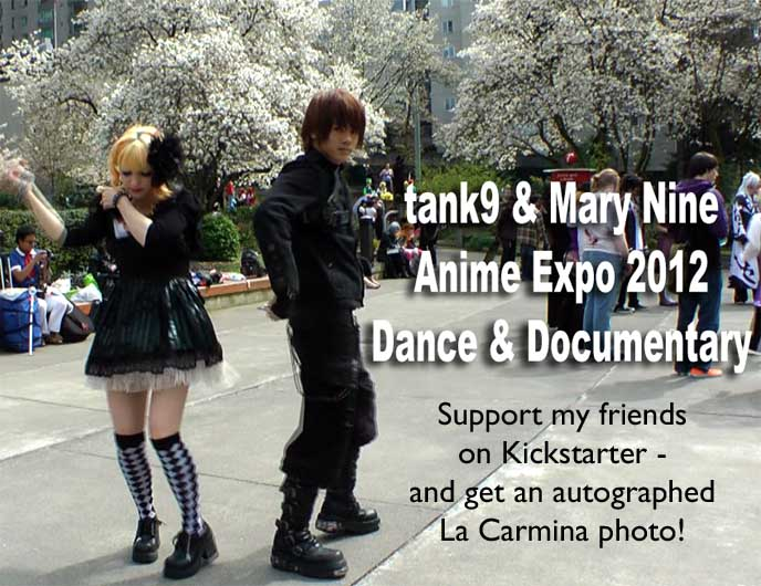 tank9, mary nine, industrial dance, goth kickstarter, anime expo, ax, los angeles anime convention, dance videos, tank nine, asia goth boy, goth boys, cute gothic girl, famous goths, gothic celebrities, industrial dancers, tutorials, anime cosplay dance, cosplay dancing, para para, sakura convention, sakura con seattle, anime expo la