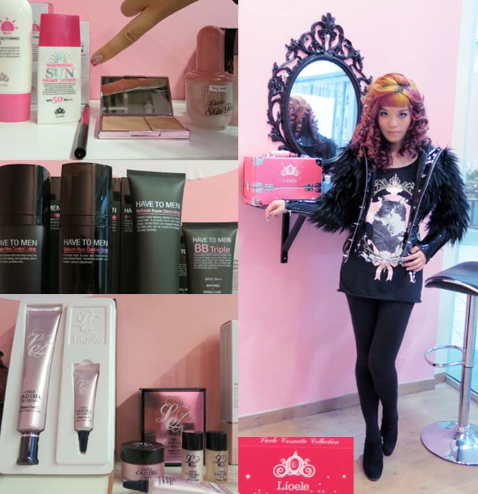 Beauty and Skincare from Japan and Korea, Buy korean makeup online, asian bb cream, whitening creams, KOREAN MAKEUP & BEAUTY PRODUCTS: LILIES SHOP. LIOELE DOLLISH BRAND, ASIAN MAKEUP & NAIL POLISH BRANDS ONLINE, korean beauty products review, Korean Cosmetics, Lioele, fashion wig, color lens, circle contact lenses, circle lens, japanese makeup, korean wigs, dollish lipstick, eyeshadow, wholesale asia makeup,