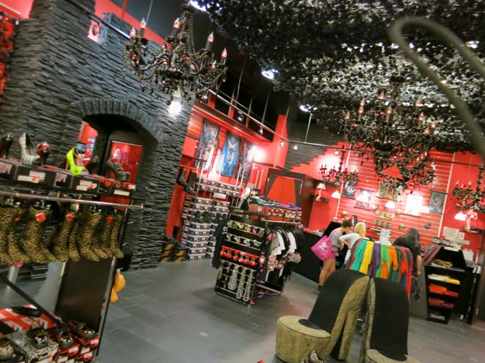 Berlin Goth Shopping Guide: Best Germany Gothic Punk ...