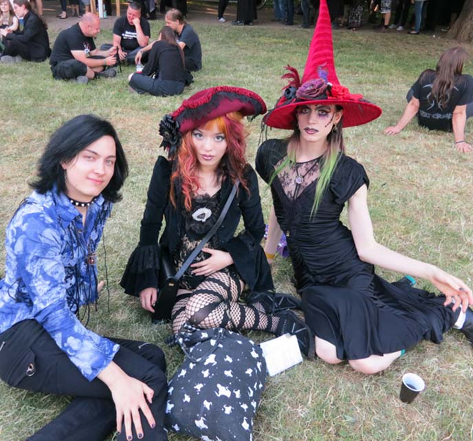 WAVE GOTIK TREFFEN 2O12, WAVE goth treffen bands, pagan village, absinthe, czech absinthe, wormwood real absinthe, alternative punk clothing, renaissance medieval fashion, renaissance faire, cherry beer, wgt guests, 2012 goth music festival, wgt fashion, mohawks, mohawk hair style, punk hair, renaissance hat, medieval dresses, wave gothic treffen photos, steampunk jewelry, steampunkers, steampunk shop buy fashion, victorian picnic, aristocrat dresses, gothic lolitas germany, goth lolitas, old school goth, 80s gothic, images, concerts, goth music festival, leipzig germany, wgt, wave gothic treffen, germany goth parties, goth music festival, designer pirate hat, GO WITH OH, goth travels, halloween costumes, steampunk fashion, deathrockers, deathwave, wgt 2012
