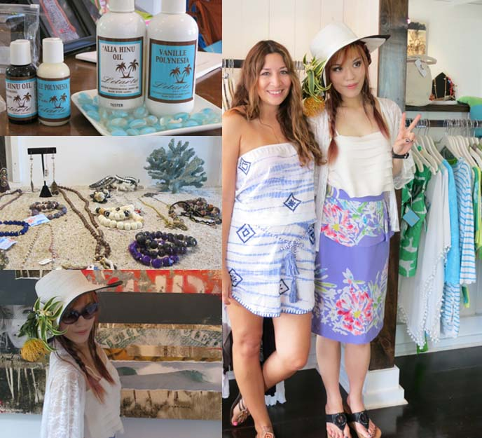 LETARTE SWIMWEAR SHOP IN PAIA, MAUI: HAWAIIAN DESIGNER SWIMSUITS. SKULLS & LEOPARD PRINT BIKINIS, BEACH COVERUPS, buy letarte swimsuit, lisa letarte cabrinha, designer Swimsuits & Bikinis, swimsuit models, swimwear model, buy sports illustrated swimsuits, hawaii swimsuit photos, bikini photos, swimsuits, la carmina, fashion tv host, fashion tv interview, paia town, maui shopping, best maui shops, maui hawaii shopping guide, hip cool stores, womenswear, sundresses, beach fashion
