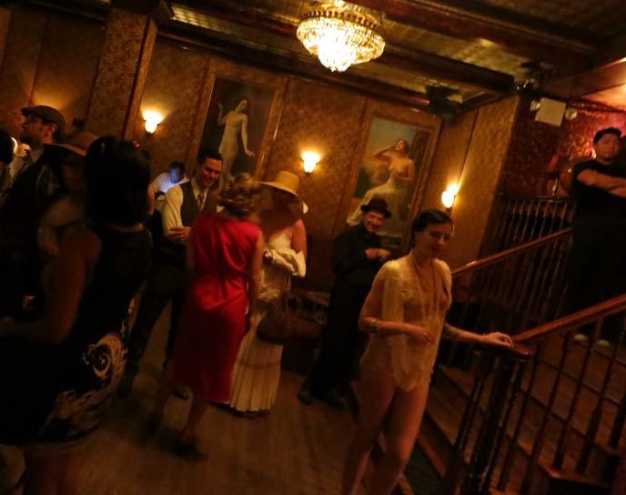 Speakeasy Dollhouse Theater Cynthia Von Buhler S