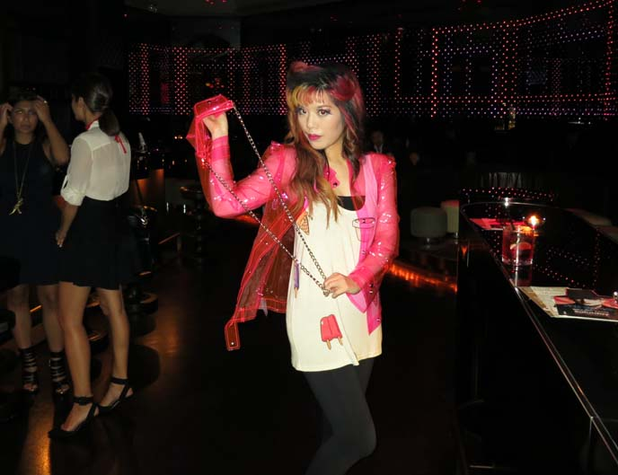 hong kong fashion bloggers, fashion blog, social media week hk, dragon-i club, hong kong clubs