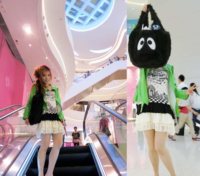 hysan place, hysan place mall hong kong, hysan shopping center causeway bay, hong kong malls