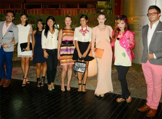 hong kong fashion bloggers, kusuri raincoats, kawaii fashion, pastel goth