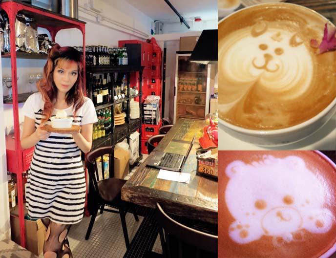 caffe habitu, italian food, western restaurants hong kong