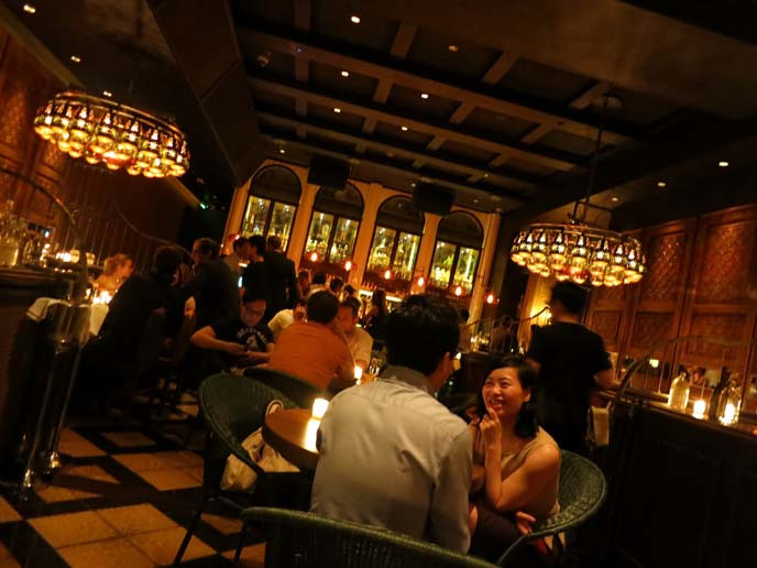 Socialito hong kong, socialito new Mexican restaurant, best hong kong restaurants, lan kwai fong