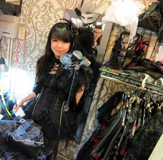 dark beauty magazine, hong kong photographer, GOTHIC LOLITA clothing hong kong, china goth