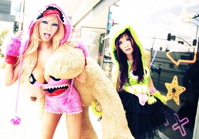 Josie Loves J. Valentine costumes, unicorn women's costumes, halloween designer outfits