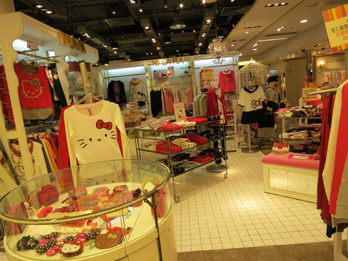 Hello Kitty forever 21, hello kitty clothing collaboration, hello kitty fashion, Hong Kong Izzue store, KiLaRa Japan, Forever 21 Sanrio capsule collection, hello kitty bow shoes, hello kitty tshirt, kirala japanese clothing, ki ra la, hello kitty haul, kawaii girls clothing brands, cute japanese shops, tokyo shoppping, hong kong best stores, causeway bay department stores, sanrio boutique, Hello Kitty designer collections, hoodie, fashion acccessories