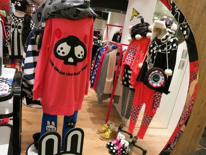 it izzue, i.t store hong kong, polka dot pants, japan mens streetwear