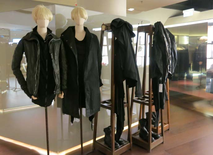 rock star clothing, jrock clothes, leather pants, it izzue, chinese menswear, asian mens clothing