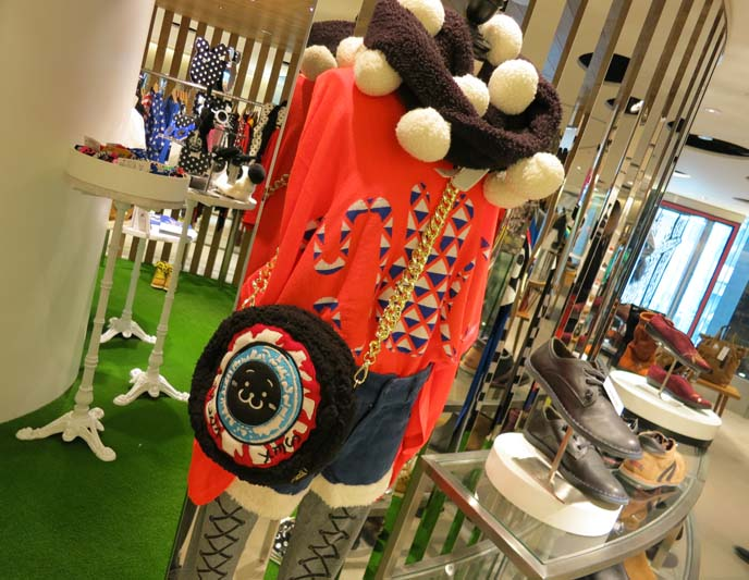eyeball purse, hyoma, i.t 官方授权店