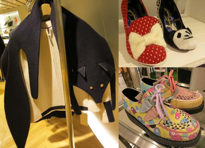 china fashion, chinese fashion bloggers, kawaii characters, i.t 官方授权店