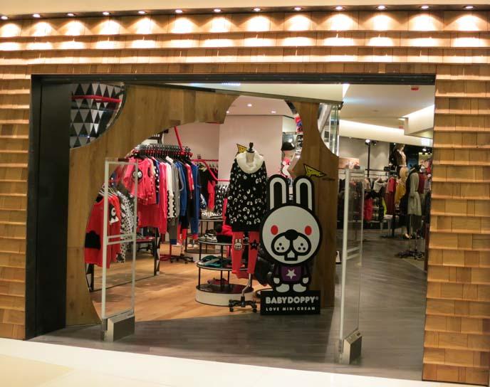 i.t store hong kong, hyoma japanese clothing, cute bunny clothes, cute rabbit fashion