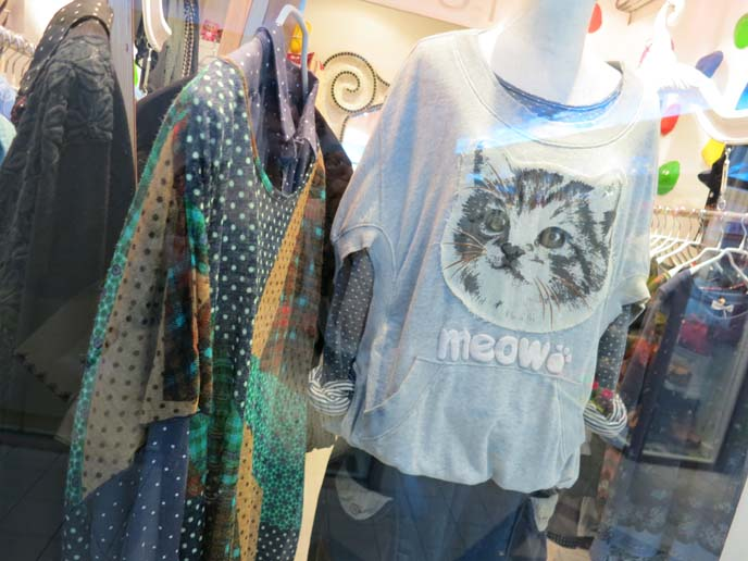 cat tshirt, cat face shirt, hong kong shopping, hong kong best stores, shop guide, best boutiques hong kong, causeway bay shopping, cway bay department stores, hong kong malls, china shopping guide, chinese clothing brands, hong kong designer fashion, hong kong shoe stores, womens accessories, japanese fashion blogger, japan fashion blog, tokyo fashion, tokyo street style, harajuku snaps, tokyo stylist, japanese stylists, tokyo fashion influencers, cute japanese shops