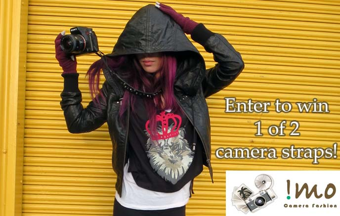 leather camera accessories, photography gifts, hip photography gifts, hipster christmas gifts