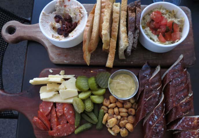 postino wine cafe, gilbert restaurants