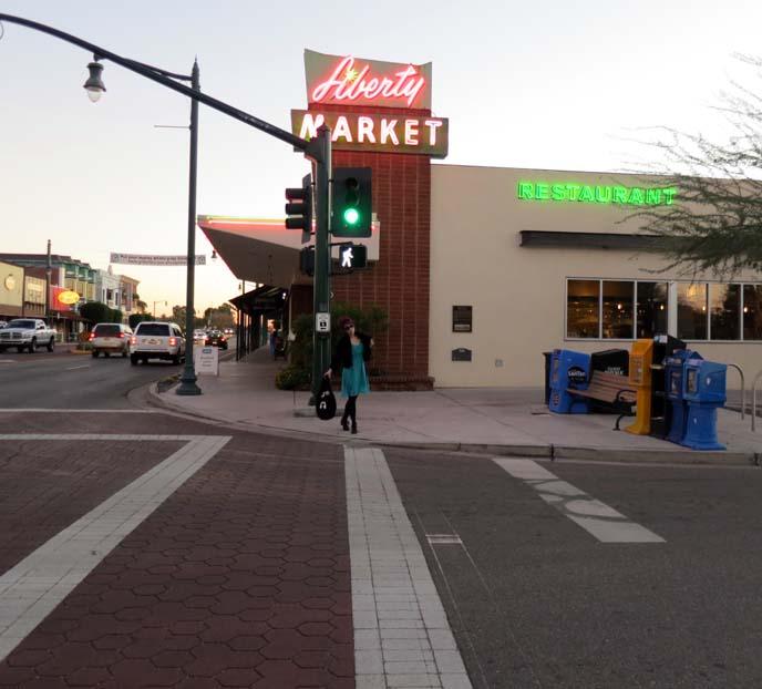 liberty market, phoenix arizona restaurants, gilbert, mesa, cool restaurants, gilbert cafes, phoenix lunch spots