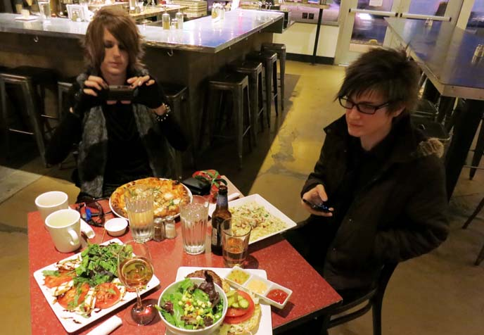 gilbert arizona, liberty market, food bloggers