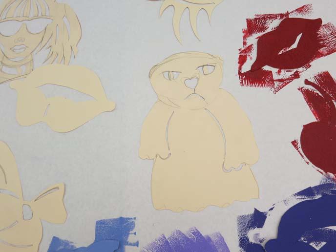 mesa arts center, david manje, printmaking workshop, art classes, mesa art class, modern print making