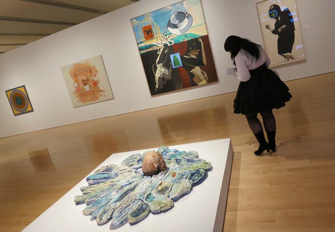 arizona modern art, phoenix museums, art design galleries, phoenix galleries paintings