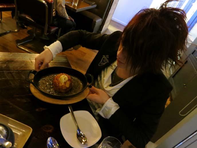 Phoenix restaurants, cafes, hamachi, macaroni and cheese, eating in arizona