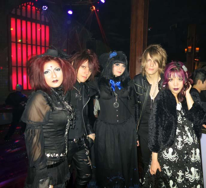 Phoenix goth, Arizona Goth club, gothic night, phoenix az, Industrial dance party & bar, Sanctu