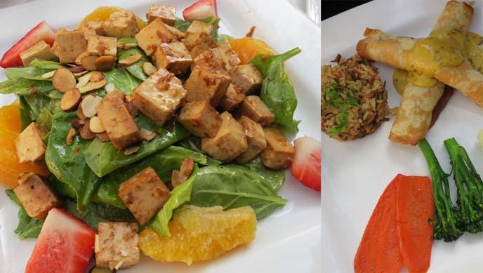 Sedona restaurants, arizona best food, french cafe rene