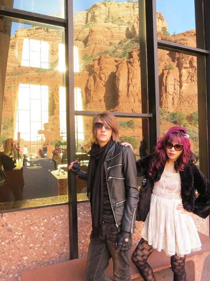 chapel of holy cross, Sedona, Arizona, phoenix arizona spirituality