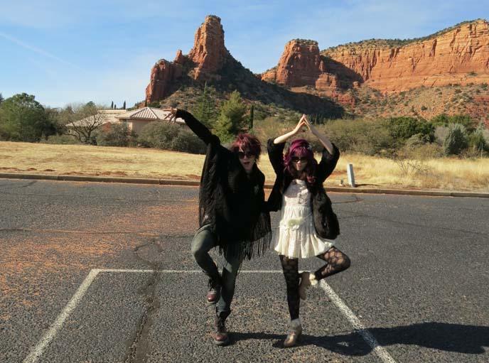 Sedona, Arizona, road trip, sedona scenery, sedona travel, new age travel
