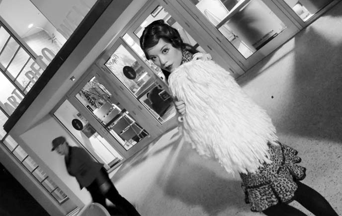 art deco vip gala, leopard print dress, bettie page dress, flapper jacket, flapper fashion, vintage clothing