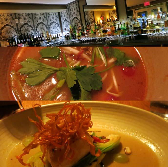 lantao restaurant, Miami South Beach Asian Street Food Restaurant & Lounge, kimpton hotels restaurant, south beach chinese food, miami chinese restaurant, hong kong fusion, upscale miami food, miami restaurant reviews, paiche fish
