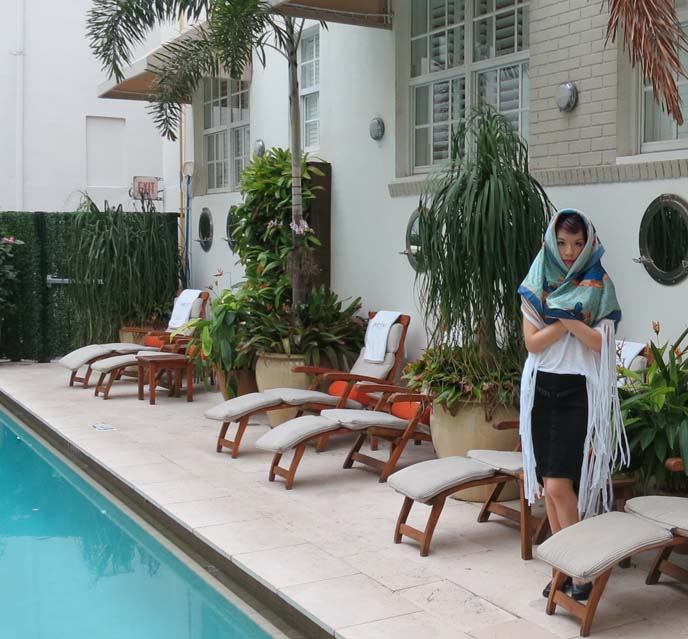 the betsy hotel, miami boutique hotels, beachfront hotel miami, top usa boutique hotels, rock n roll hotel, retro clothing
