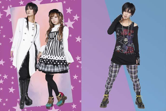 kera shop, kera arena, kera shop angel, Hip Harajuku fashion snaps, cool Tokyo designers